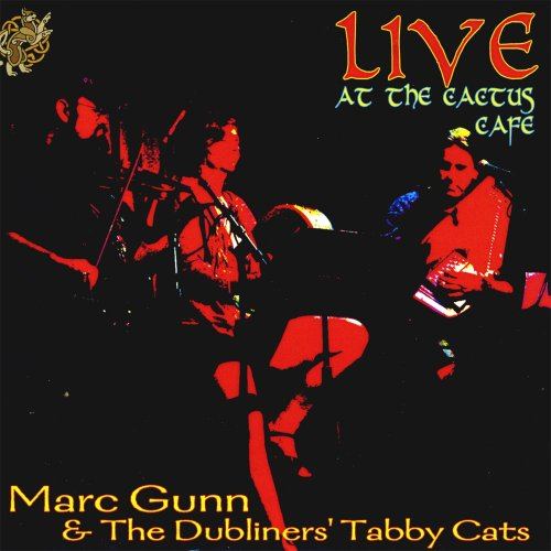 Live at Cactus Cafe: Cat Songs & Celtic Music by CD Baby (Image #1)
