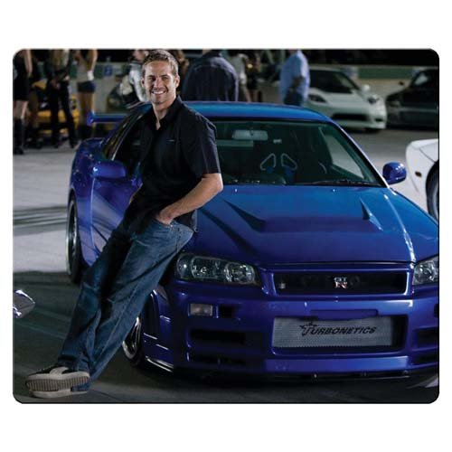gaming-mouse-pads-paul-walker-high-sensitivity-rubber-cloth-water-resistant-30x25cm-12x10inch