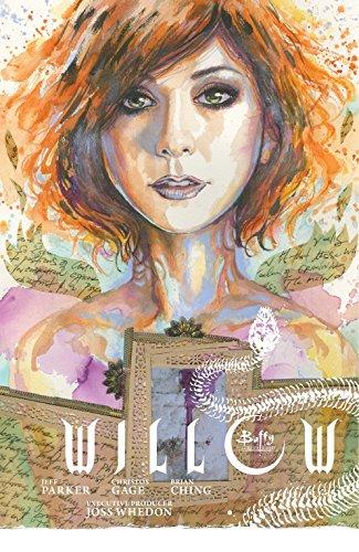 Willow Volume 1: Wonderland (Buffy the Vampire Slayer)]()