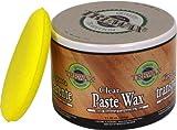 Trewax Paste Wax Clear, Pack o