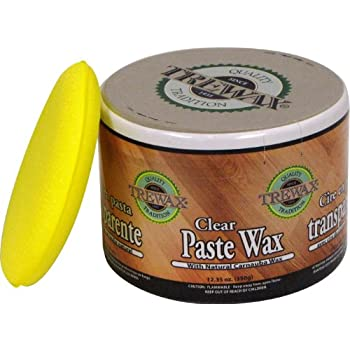 Amazon Com Johnson Wax 16 Oz Fine Wood Paste Wax 00203