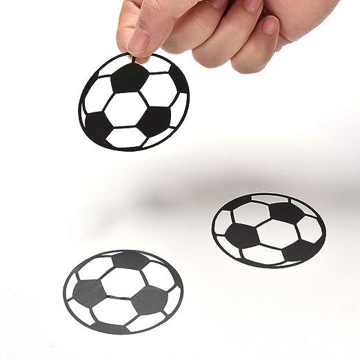 WANGZHA 20 Unids/Set Personalizado Balón de Fútbol de Fútbol ...