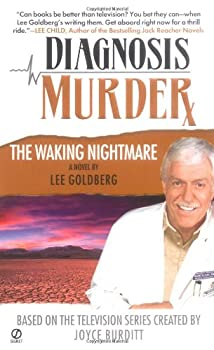 The Waking Nightmare 0451214862 Book Cover