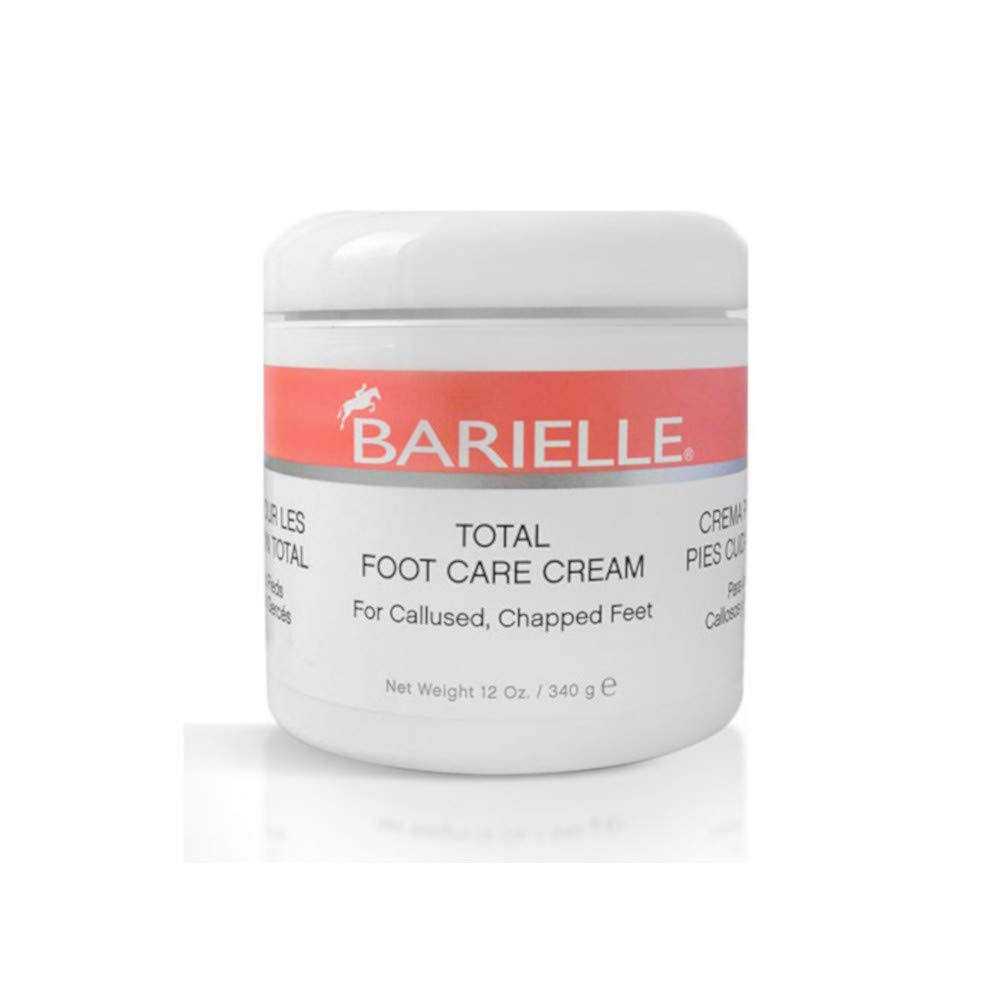 Barielle Total Foot Care Cream 12 oz. : Corn And Callus Treatment Products : Beauty