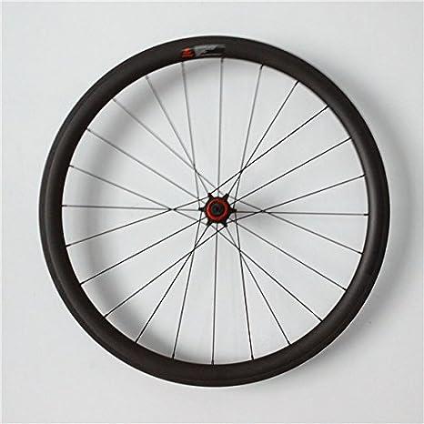 YouCan bicicleta 700 C Tubular para bicicleta de carretera ruedas 35 mm Altura 25 mm Ancho 29er ruedas: Amazon.es: Deportes y aire libre