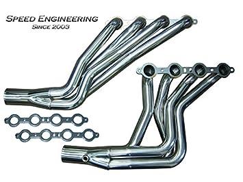 LS1 Camaro & Firebird Longtube Headers (1 3/4