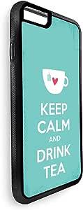 ديكالاك غطاء حماية لجوال ابل ايفون 8 بلس ، متعدد الالوان