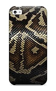 High-quality Durable Protection Case For Iphone 5c(snake Animal Snake)