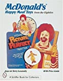 img - for McDonald's Happy Meal Toys from the Eighties book / textbook / text book