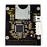 Aneew Secure Digital Card SD to 3.5'' 40Pin Male IDE Hard Disk Drive Adapter