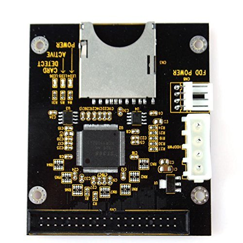 (Aneew Secure Digital Card SD to 3.5