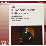 Piano Concertos Nos 1 and