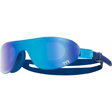 49380b33a16 Amazon.com   TYR Swim Shades Mirrored Goggles