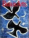 BEAUX ARTS MAGAZINE [No 102] du 01/06/1992 - L'ENVOL DE BRAQUE - LA DOCUMENTA AU CORP A CORP - CALLOT - LA TOUR ET LA LORRAINE. par Beaux Arts Magazine