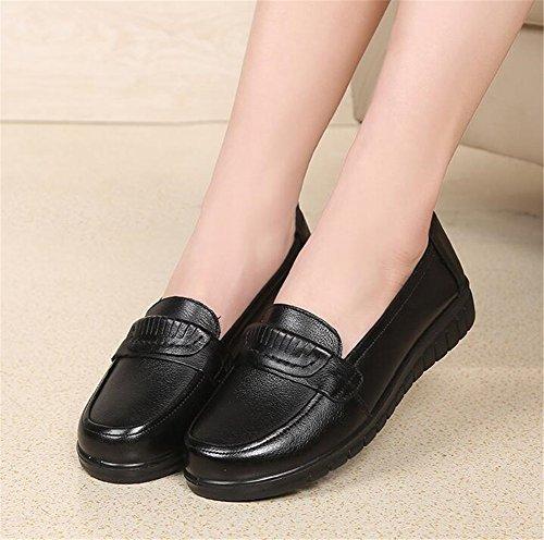 v v Cuir Chaussures Cuir pour femmes femmes Chaussures Chaussures pour femmes pour EEFqwPRrx