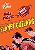Fun With Flicks: Buck Rogers in Planet Outlaws