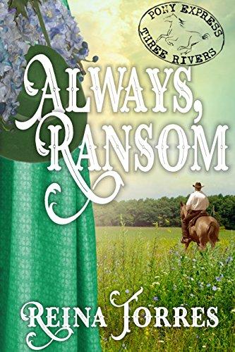 (Always, Ransom (Three Rivers Express Book 1))