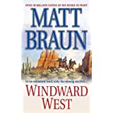 Windward West (The Brannocks Book 2)