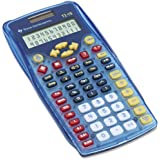 TEXTI15 - Texas Instruments TI-15 Explorer Elementary Calculator