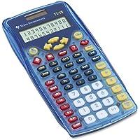 Texas Instruments TI15 TI-15 Explorer Elementary Calculator