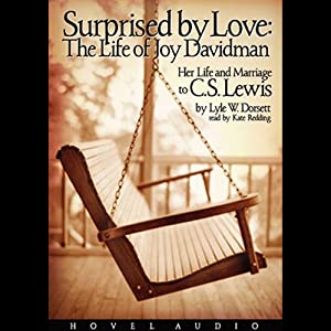 Surprised by Love Audiobook