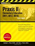 Praxis II, Judy L. Paris and Jocelyn L. Paris, 0470259566