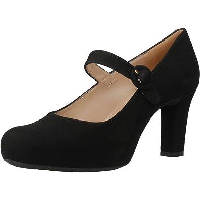 UNISA Chaussures à Talon, Color Rose, Marca, Modelo Chaussures à Talon PORFA KS Rose