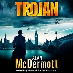 Trojan Audiobook