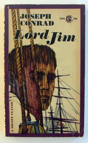 Lord jim essay