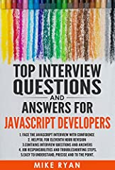 If you are preparing for an interview on Javascript developer role, you then would possibly welcome some help with the sorts of questions you may expect to be asked. IT development environment of every organisation will be specific. Interview...