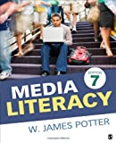 Media Literacy, Potter, W. James, 1483306674
