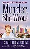 Prescription for Murder (Murder, She Wrote Mysteries)