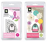 Cricut Cartridge Bundled: Mother's Day Bouquet & Pink Journey