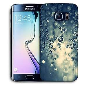 Diseñador Snoogg Teléfono protector de la cubierta del caso para Samsung Galaxy S6 EDGE