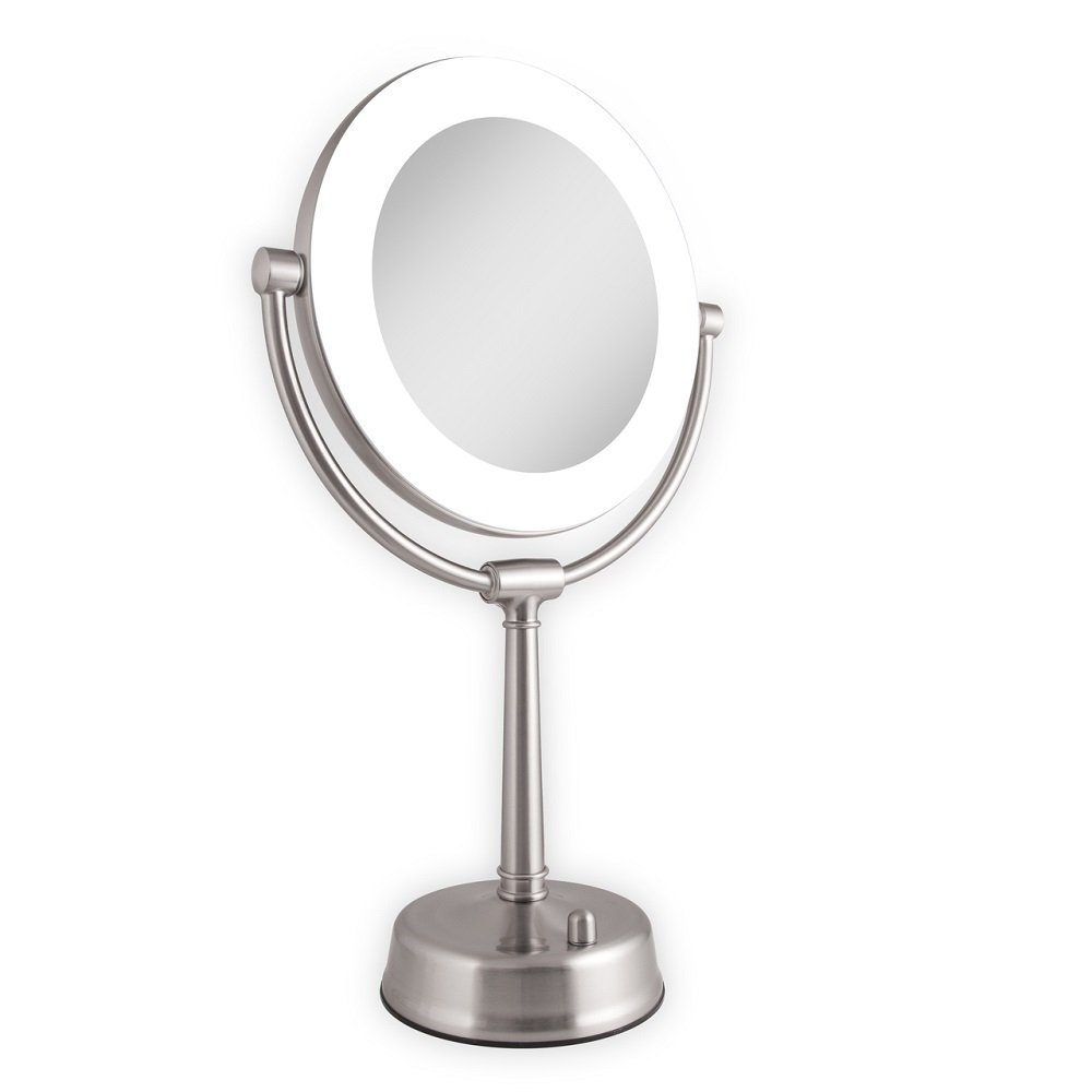 Zadro Surround Light Dimmable Sunlight Vanity Mirror