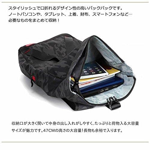 77a731c76102 Amazon | バックパック スクエアリュック レディース メンズ 登山 軽量 大容量 リュックサック 鞄 ブランド アウトドア バッグパック  カジュアル 30L TravelPlus ...