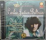 Historia Musical de Carlos Javier Beltran