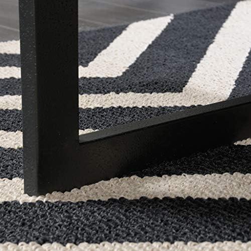 Sauder International Lux Executive Desk, L: 60.0″ x W: 28 ...