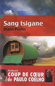 Sang tsigane par Diane Peylin