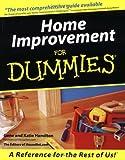 home maintenance for dummies james carey morris carey 8601400007402 books. Black Bedroom Furniture Sets. Home Design Ideas