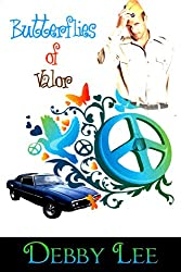 Butterflies of Valor (The Butterfly Fairytales Collection Book 4)