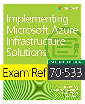 EXAM REF 70-533 PDF
