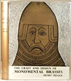 Craft and Design of Monumental Brasses, Henry Trivick, 021299820X