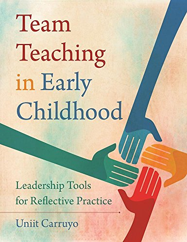 Team Teaching in Early Childhood: Leadership Tools for Reflective Practice