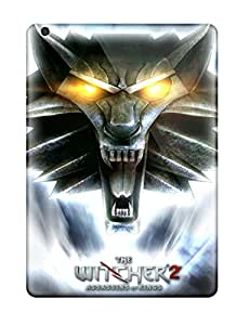 Hard Plastic Ipad Air Case Back Cover,hot Witcher Case At Perfect Diy