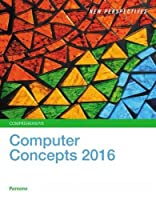 New Perspectives on Computer Concepts 2016, Comprehensive, 18th Edition Front Cover