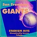 Mexican Hat Dance (Giants Stadium Organ Mix)