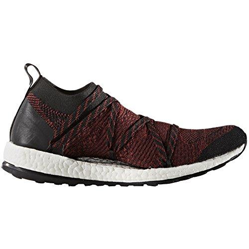 Adidas Di Stella Mccartney Donna Pureboost X Sneakers Tribe Arancione-nero-rosso