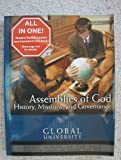 img - for Assemblies of God: History, Missions and Governance book / textbook / text book