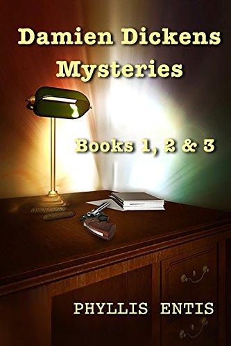 Damien Dickens Mysteries